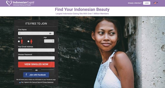 indonesian cupid review