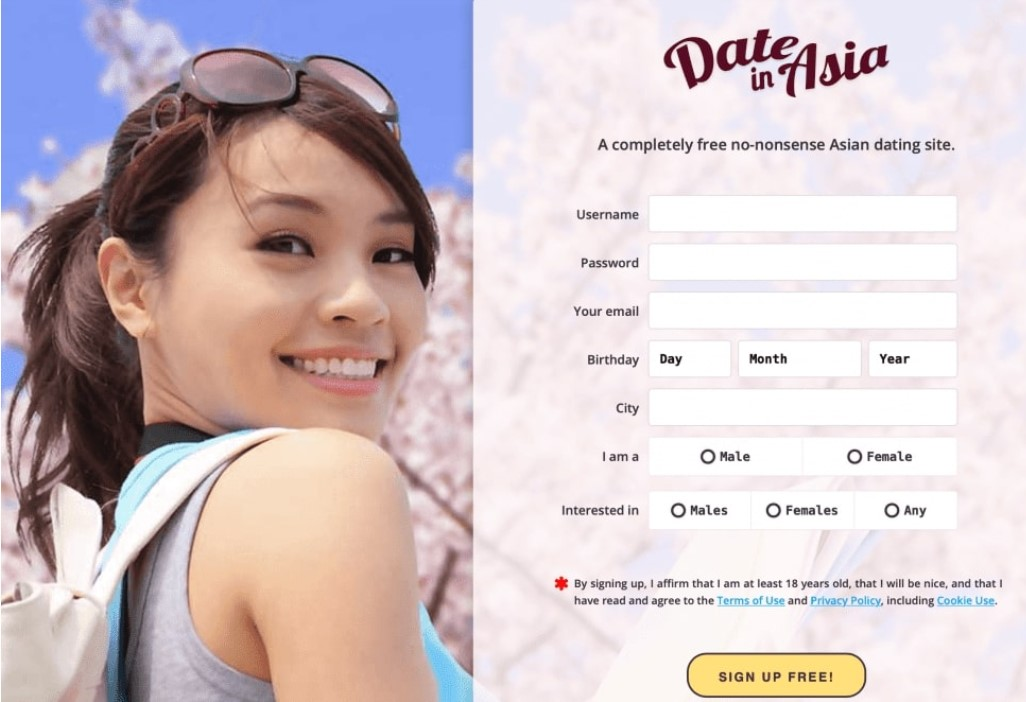 dateinasia review